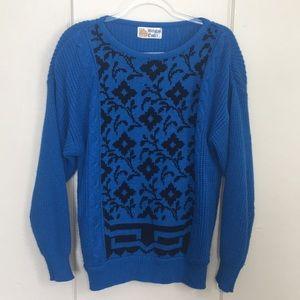 Vintage Bristol Court Sweater